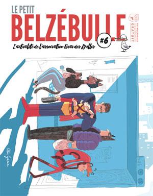 Couv Petit Belz #6