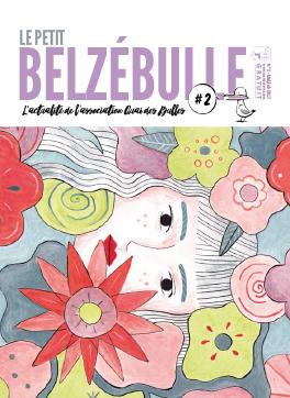 Couverture Petit Belzébulle 2
