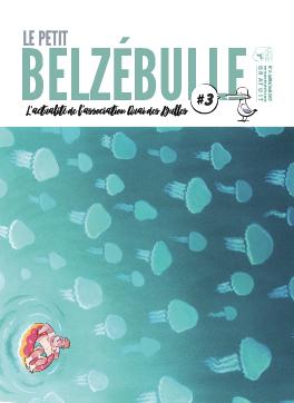 Couverture Petit Belzébulle 3